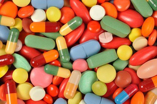 Витамины из аптеки: польза или вред?