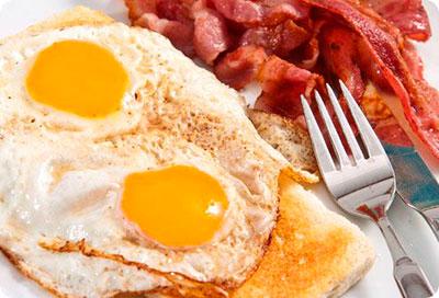 Холестерин - правда и вымысел