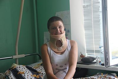 В Запорожье нейрохирурги осуществили уникальную операцию на позвоночнике