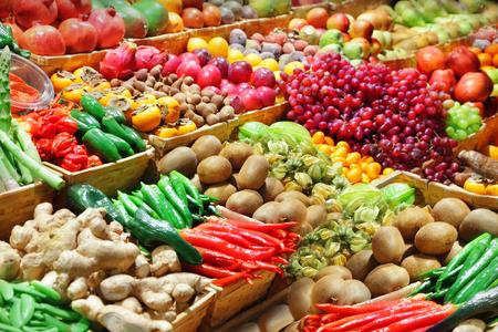 продукты, которые помогут выжить зимой